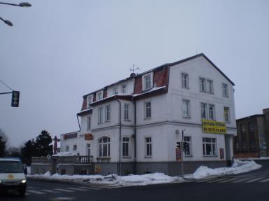Penzion Letka