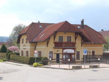 Penzion Florian