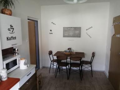 Apartmán Nový Křenov 56