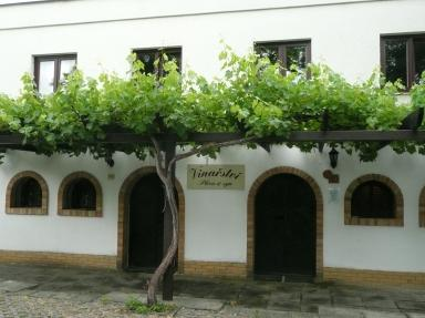 Penzion U vinaře