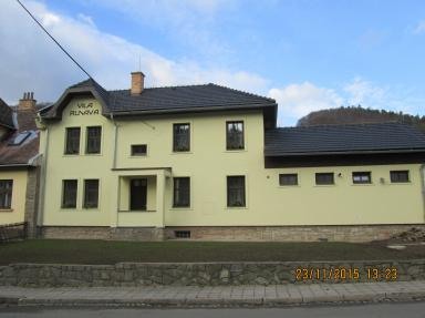 Vila Rusava