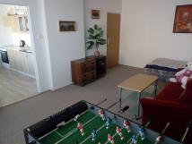Apartmán Velké Karlovice 862