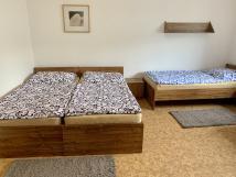 Apartmánové byty u Abácie