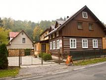 Apartmány Čistá v Krkonoších čp. 6