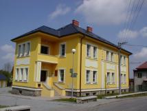 Turistická ubytovna Toulovec