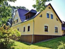 Apartmány Moravice
