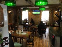 Restaurace a Penzion U Nádraží