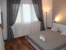 Apartment 3kk DeLuxe