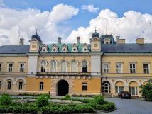 Chateau Světlá nad Sázavou
