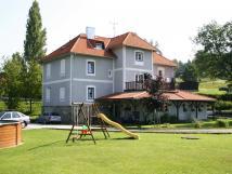 Apartmány U Nešlehů