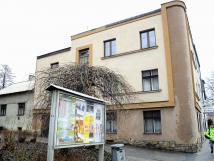 Apartmán Žižkova 39