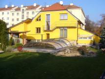Apartmán Znojmo – Jugoslávská