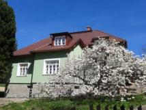 Penzion Willa Emaus