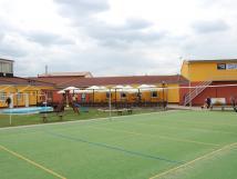 Tenis centrum Cafex