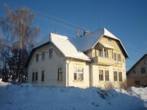 Ubytování Krkonošská 261