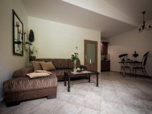 Apartmány Kolonáda