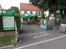 Bistro u Matýska Penzion a Restaurant