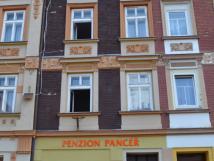 Apartmány Vejprty