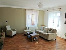 Apartmán u Javorky